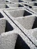 τσιμέντο τούβλων Στοκ φωτογραφία με δικαίωμα ελεύθερης χρήσης