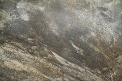 Τσιμεντένιο πάτωμα στη σύγχρονη αρχιτεκτονική Στοκ Εικόνα
