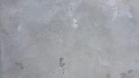 Τσιμεντένιο πάτωμα τσιμέντου Στοκ Εικόνες
