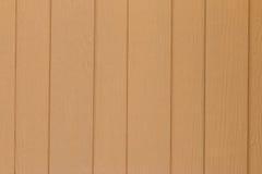 τσουγκράνα ξύλινη Σύσταση, ανασκόπηση Ξύλινη σανίδα στον τοίχο του θορίου Στοκ Εικόνες