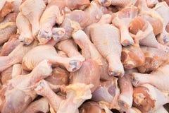 Τυμπανόξυλο κοτόπουλου στοκ φωτογραφία