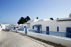 Τυνησία Στοκ εικόνα με δικαίωμα ελεύθερης χρήσης