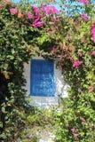 Τυνησία. Sidi Bou εν λόγω Στοκ Εικόνες
