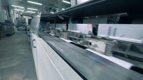 Τυπογραφικές εργασίες μεταφορέων με το έγγραφο για το απόθεμα βίντεο