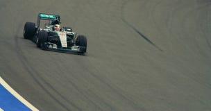 ΤΥΠΟΣ 1 Grand Prix 2015 Στοκ εικόνες με δικαίωμα ελεύθερης χρήσης