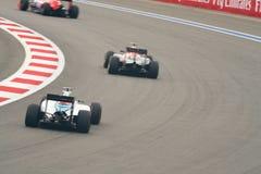 ΤΥΠΟΣ 1 Grand Prix 2015 Στοκ εικόνα με δικαίωμα ελεύθερης χρήσης