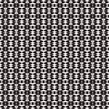Τυπωμένη ύλη υφάσματος Γεωμετρικό σχέδιο στην επανάληψη Άνευ ραφής υπόβαθρο, διακόσμηση μωσαϊκών, εθνικό ύφος Στοκ φωτογραφία με δικαίωμα ελεύθερης χρήσης
