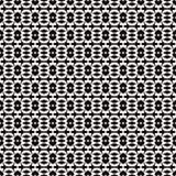 Τυπωμένη ύλη υφάσματος Γεωμετρικό σχέδιο στην επανάληψη Άνευ ραφής υπόβαθρο, διακόσμηση μωσαϊκών, εθνικό ύφος Στοκ φωτογραφίες με δικαίωμα ελεύθερης χρήσης