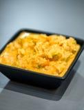 Τυρί λάχανων Kimchi Στοκ Εικόνες