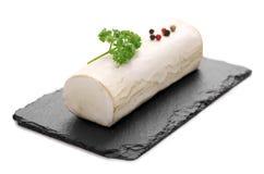 Τυρί αιγών Στοκ Εικόνες