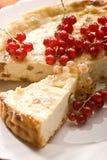 τυρί κέικ Στοκ Εικόνες