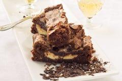 Brownies Στοκ Φωτογραφία