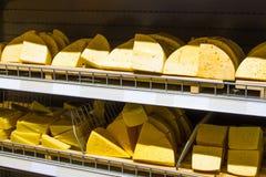 Τυρί Μανάβικο Στοκ Φωτογραφία