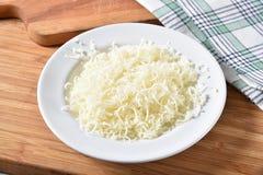 Τυρί μοτσαρελών Στοκ Φωτογραφίες