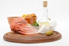 τυρί μπέϊκον Στοκ φωτογραφίες με δικαίωμα ελεύθερης χρήσης