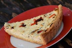 Τυρί ξινό Στοκ φωτογραφίες με δικαίωμα ελεύθερης χρήσης