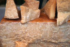 τυρί παραδοσιακό Στοκ φωτογραφίες με δικαίωμα ελεύθερης χρήσης