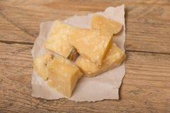 Τυρί παρμεζάνας στοκ φωτογραφίες