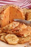 τυρί σφαιρών στοκ φωτογραφία με δικαίωμα ελεύθερης χρήσης