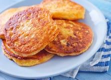 Τυρί τηγανιτών στοκ εικόνες με δικαίωμα ελεύθερης χρήσης