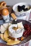 Τυρί της Brie Στοκ φωτογραφίες με δικαίωμα ελεύθερης χρήσης