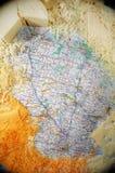Τυρί του Ουισκόνσιν στοκ φωτογραφία με δικαίωμα ελεύθερης χρήσης