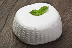 τυρί φρέσκο στοκ εικόνες με δικαίωμα ελεύθερης χρήσης