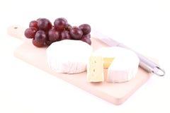 τυρί χαρτονιών Στοκ εικόνες με δικαίωμα ελεύθερης χρήσης