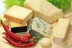 τυρί Στοκ φωτογραφίες με δικαίωμα ελεύθερης χρήσης