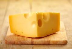 τυρί Στοκ φωτογραφία με δικαίωμα ελεύθερης χρήσης