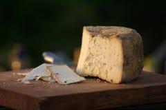 τυρί Στοκ εικόνα με δικαίωμα ελεύθερης χρήσης