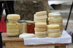 Τυρί Στοκ Εικόνες