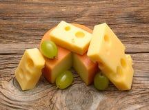 Τυρί στοκ φωτογραφία