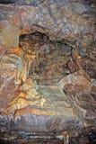 τυρί Cheddar σπηλιών Στοκ Εικόνες