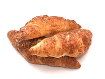 τυρί croissants Στοκ Φωτογραφίες