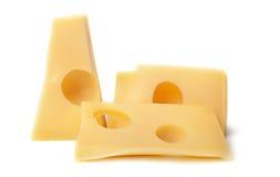 τυρί maasdam στοκ φωτογραφία με δικαίωμα ελεύθερης χρήσης