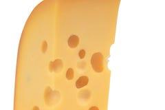 τυρί maasdam Στοκ Εικόνες