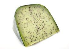 Τυρί Pesto στοκ εικόνες