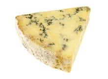 τυρί stilton Στοκ εικόνες με δικαίωμα ελεύθερης χρήσης