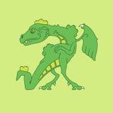 τυραννόσαυροι Στοκ φωτογραφίες με δικαίωμα ελεύθερης χρήσης