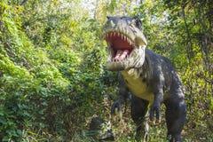 Τυραννόσαυροι Rex Στοκ φωτογραφία με δικαίωμα ελεύθερης χρήσης