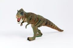 Τυραννόσαυρος, παιχνίδι δεινοσαύρων Στοκ Φωτογραφία