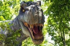 Τυραννόσαυρος Στοκ Φωτογραφία