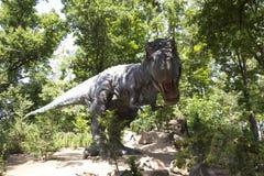Τυραννόσαυρος Στοκ εικόνες με δικαίωμα ελεύθερης χρήσης