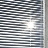 τυφλοί Στοκ Φωτογραφίες