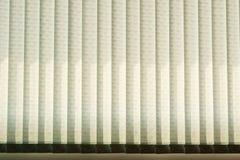 τυφλοί Στοκ Φωτογραφία