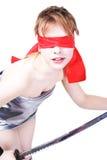 τυφλός Στοκ Εικόνα