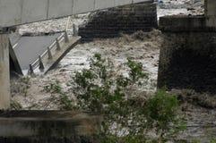 τυφώνας 12 Στοκ Φωτογραφία