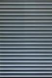 Τυφλοί παραθύρων από τον ήλιο Στοκ φωτογραφία με δικαίωμα ελεύθερης χρήσης