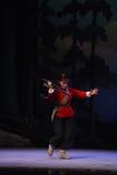 """Τυχαία """"Taking τίγρη Montain οπερών πτώση-Πεκίνο από Strategy† Στοκ φωτογραφίες με δικαίωμα ελεύθερης χρήσης"""